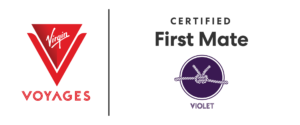 Virgin Voyages Certified First Mate